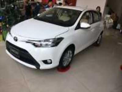 Bán xe ô tô Toyota Vios 1.5E CVT 2018 giá 520 Triệu
