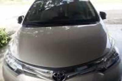 Bán xe ô tô Toyota Vios 1.5E CVT 2018 giá 525 Triệu quận bắc từ liêm