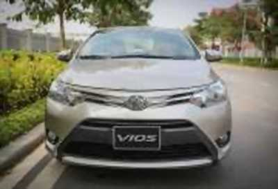 Bán xe ô tô Toyota Vios 1.5E CVT 2018 giá 535 Triệu