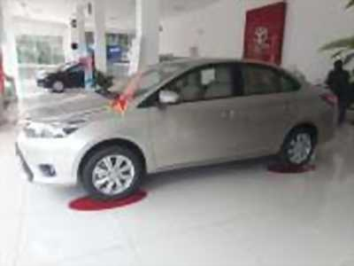 Bán xe ô tô Toyota Vios 1.5E CVT 2018 giá 565 Triệu