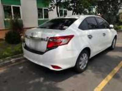 Bán xe ô tô Toyota Vios 1.5E CVT 2018 giá 568 Triệu