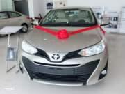 Bán xe ô tô Toyota Vios 1.5E CVT 2018 giá 569 Triệu
