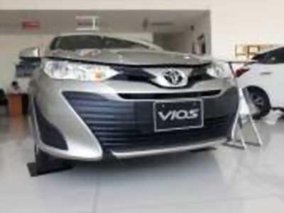 Bán xe ô tô Toyota Vios 1.5E MT 2018 giá 531 Triệu tại bình tân