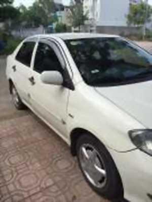 Bán xe ô tô Toyota Vios 1.5G 2003 giá 220 Triệu