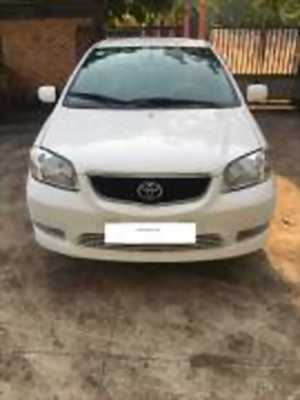 Bán xe ô tô Toyota Vios 1.5G 2003 giá 242 Triệu