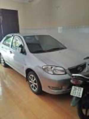 Bán xe ô tô Toyota Vios 1.5G 2004 giá 240 Triệu