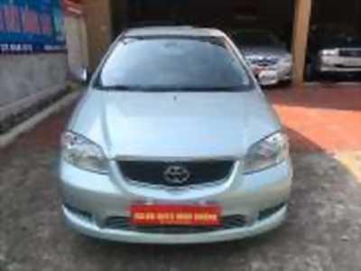Bán xe ô tô Toyota Vios 1.5G 2004 giá 245 Triệu quận ba đình