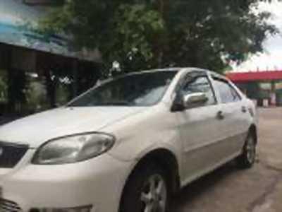 Bán xe ô tô Toyota Vios 1.5G 2005 giá 179 Triệu