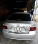 Bán xe ô tô Toyota Vios 1.5G 2005 giá 258 Triệu