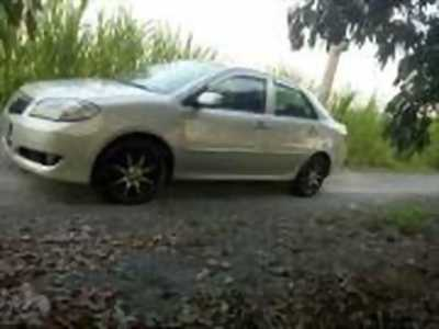 Bán xe ô tô Toyota Vios 1.5G 2006 giá 181 Triệu
