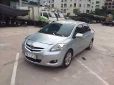 Bán xe ô tô Toyota Vios 1.5G 2008 giá 330 Triệu quận cầu giấy