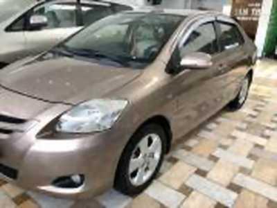 Bán xe ô tô Toyota Vios 1.5G 2008 giá 380 Triệu