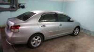 Bán xe ô tô Toyota Vios 1.5G 2009 giá 360 Triệu