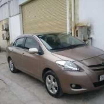 Bán xe ô tô Toyota Vios 1.5G 2009 giá 380 Triệu