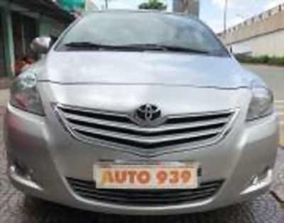 Bán xe ô tô Toyota Vios 1.5G 2010 giá 435 Triệu