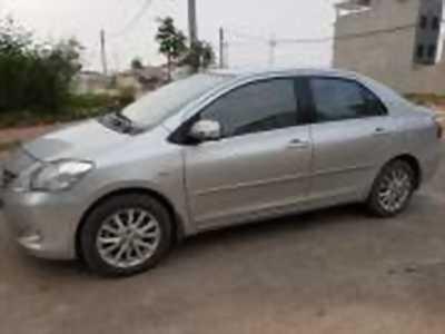 Bán xe ô tô Toyota Vios 1.5G 2011 giá 420 Triệu