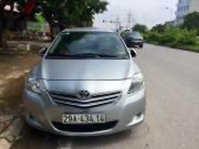 Bán xe ô tô Toyota Vios 1.5G 2011 giá 425 Triệu