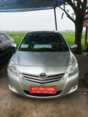 Bán xe ô tô Toyota Vios 1.5G 2011 giá 430 Triệu