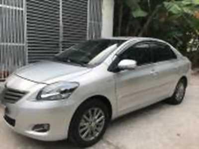 Bán xe ô tô Toyota Vios 1.5G 2012 tại Hà Tĩnh