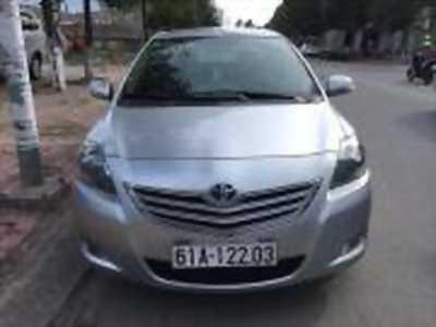 Bán xe ô tô Toyota Vios 1.5G 2013 giá 435 Triệu