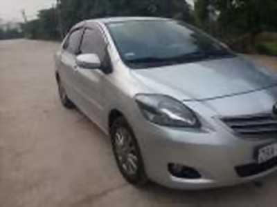 Bán xe ô tô Toyota Vios 1.5G 2013 giá 439 Triệu