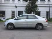 Bán xe ô tô Toyota Vios 1.5G 2013 giá 440 Triệu