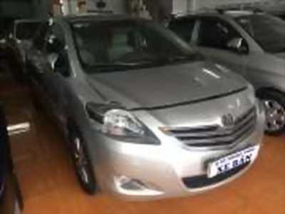 Bán xe ô tô Toyota Vios 1.5G 2014 giá 440 Triệu