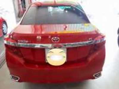 Bán xe ô tô Toyota Vios 1.5G 2014 giá 468 Triệu