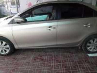 Bán xe ô tô Toyota Vios 1.5G 2014 giá 480 Triệu
