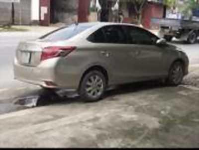 Bán xe ô tô Toyota Vios 1.5G 2014 giá 482 Triệu