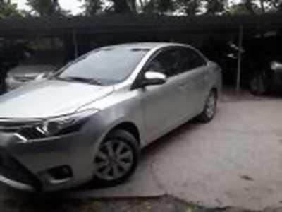 Bán xe ô tô Toyota Vios 1.5G 2014 giá 490 Triệu huyện đan phượng