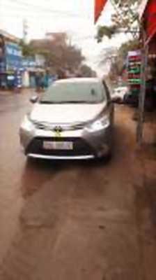 Bán xe ô tô Toyota Vios 1.5G 2014 giá 505 Triệu
