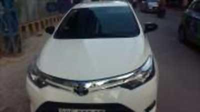 Bán xe ô tô Toyota Vios 1.5G 2015 giá 490 Triệu