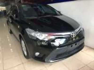 Bán xe ô tô Toyota Vios 1.5G 2015