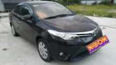 Bán xe ô tô Toyota Vios 1.5G 2015 giá 495 Triệu thị xã sơn tây