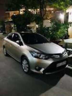 Bán xe ô tô Toyota Vios tại quận 7 giá 508 Triệu