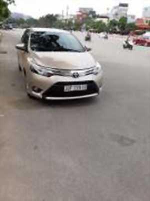 Bán xe ô tô Toyota Vios 1.5G 2015 giá 512 Triệu quận bắc từ liêm