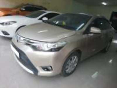 Bán xe ô tô Toyota Vios 1.5G 2015 giá 520 Triệu