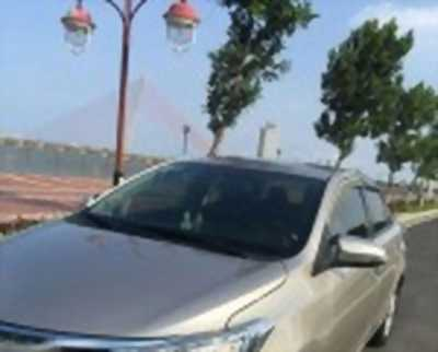 Bán xe ô tô Toyota Vios 1.5G 2016 giá 518 Triệu