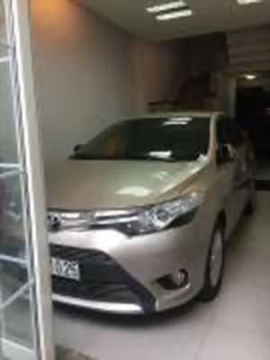 Bán xe ô tô Toyota Vios tại quận 5 giá 520 Triệu