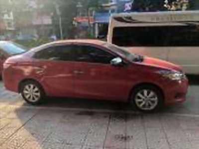 Bán xe ô tô Toyota Vios 1.5G 2016 giá 525 Triệu