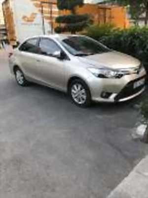 Bán xe ô tô Toyota Vios 1.5G 2016 giá 525 Triệu quận cầu giấy