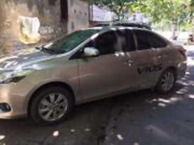 Bán xe ô tô Toyota Vios 1.5G 2016 giá 526 Triệu
