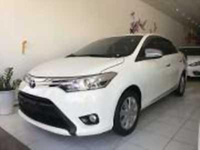 Bán xe ô tô Toyota Vios 1.5G 2016 giá 530 Triệu quận cầu giấy