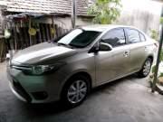 Bán xe ô tô Toyota Vios 1.5G 2016 giá 533 Triệu