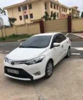 Bán xe ô tô Toyota Vios 1.5G 2016 giá 535 Triệu quận đống đa