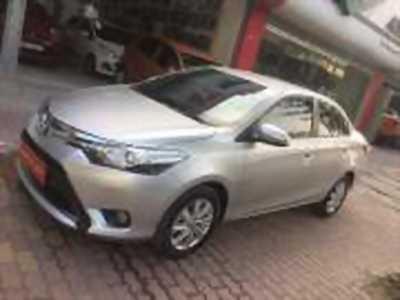Bán xe ô tô Toyota Vios 1.5G 2016 giá 540 Triệu huyện gia lâm