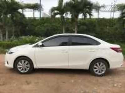 Bán xe ô tô Toyota Vios 1.5G 2017 giá 555 Triệu