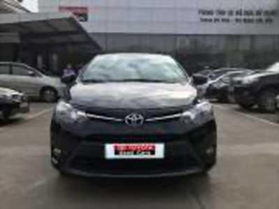 Bán xe ô tô Toyota Vios 1.5G 2017 giá 585 Triệu