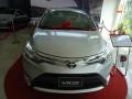 Bán xe ô tô Toyota Vios 1.5G 2018 giá 545 Triệu